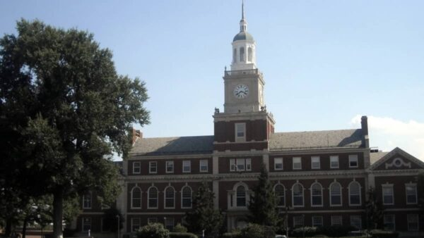Apple, collèges noirs, universités noirs