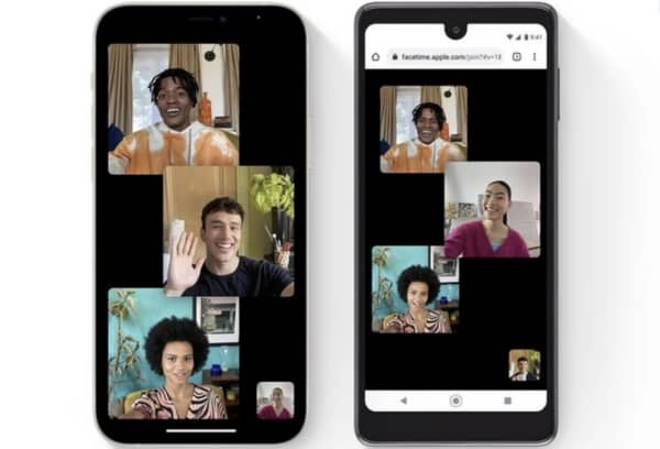 FaceTime Windows, FaceTime Android,