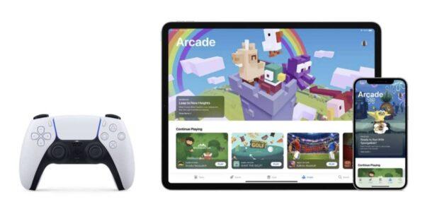 gameplay, iOS 15, macOS Monterey