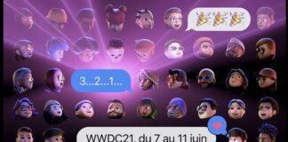 imessage wwdc21