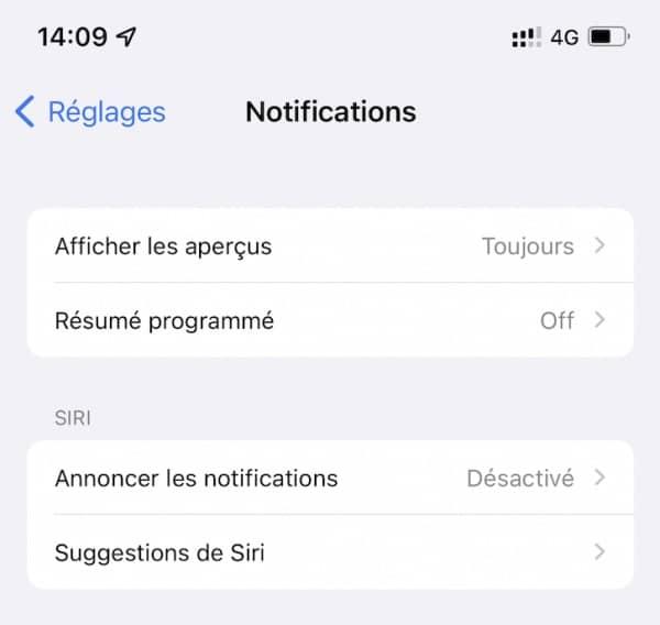 ios 15 resume notifications 2