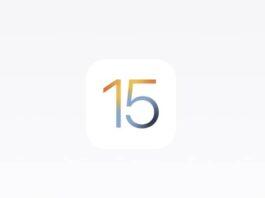 ios 15 telechargement