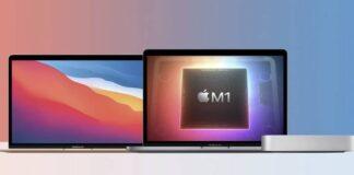 mac m1 linux kernel 5 13