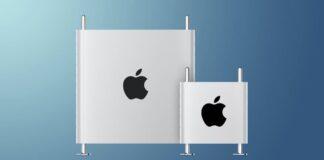 mac pro intel ice lake sp xcode 13