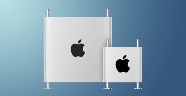 Mac Pro, Intel Ice Lake SP, Xcode 13