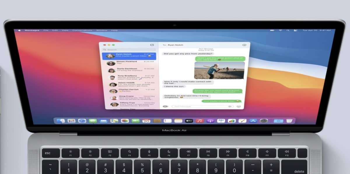 nouveau macbook pro relook j21