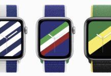 nouveaux bracelets international collection apple watch