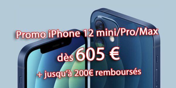 promo iph12 605e