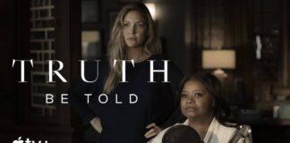 saison 2 truth be told apple tv