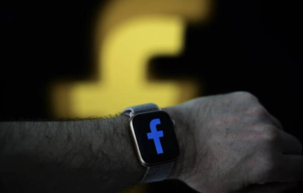 smartwatch Facebook, montre Facebook
