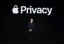 tim cook privacy ios 15