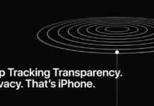 tracking transparency j21