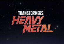 transformers heavy metal autobots ar