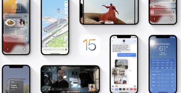 iOS 15, Loupe