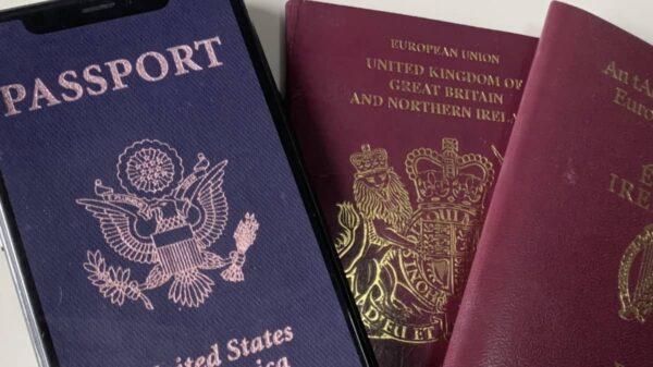 UE, passeport numérique