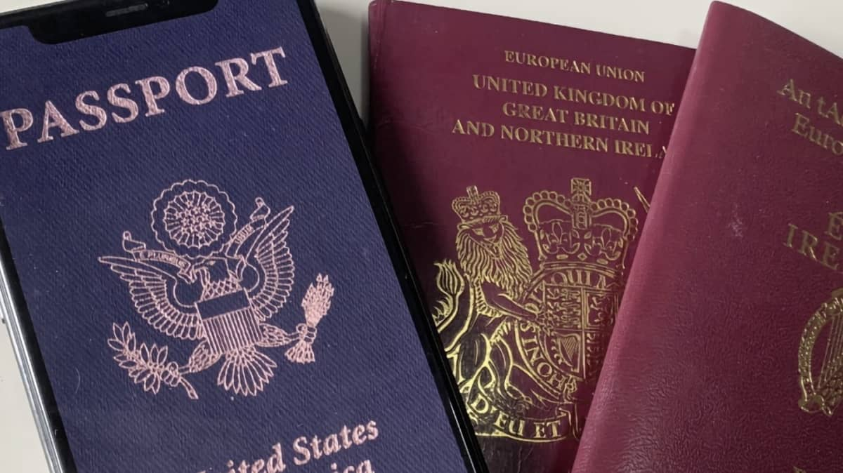 ue passeport numerique m21