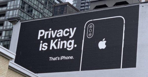 vie privée iPhone, vidéos nues iPhone