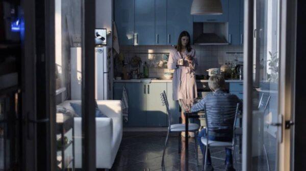Apple TV+, production russe