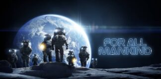 for all mankind saison 4
