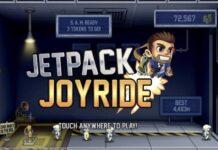 jetpack joyride plus apple arcade