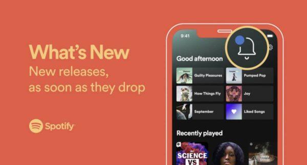 spotify flux news