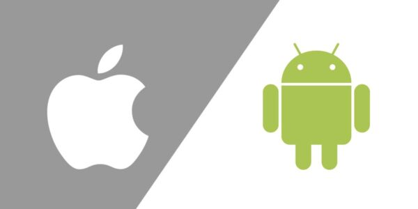 switch to android ios