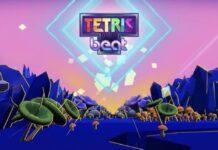 tetris beat apple arcade