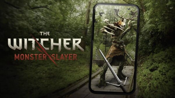 The Witcher : Monster Slayer AR