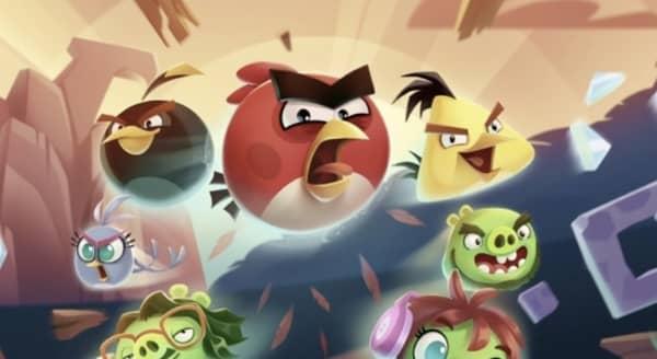 angry birds apple arcade j21