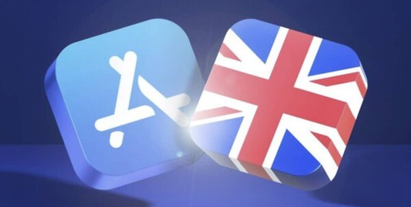 App Store, concurrence numérique, Grande-Bretagne