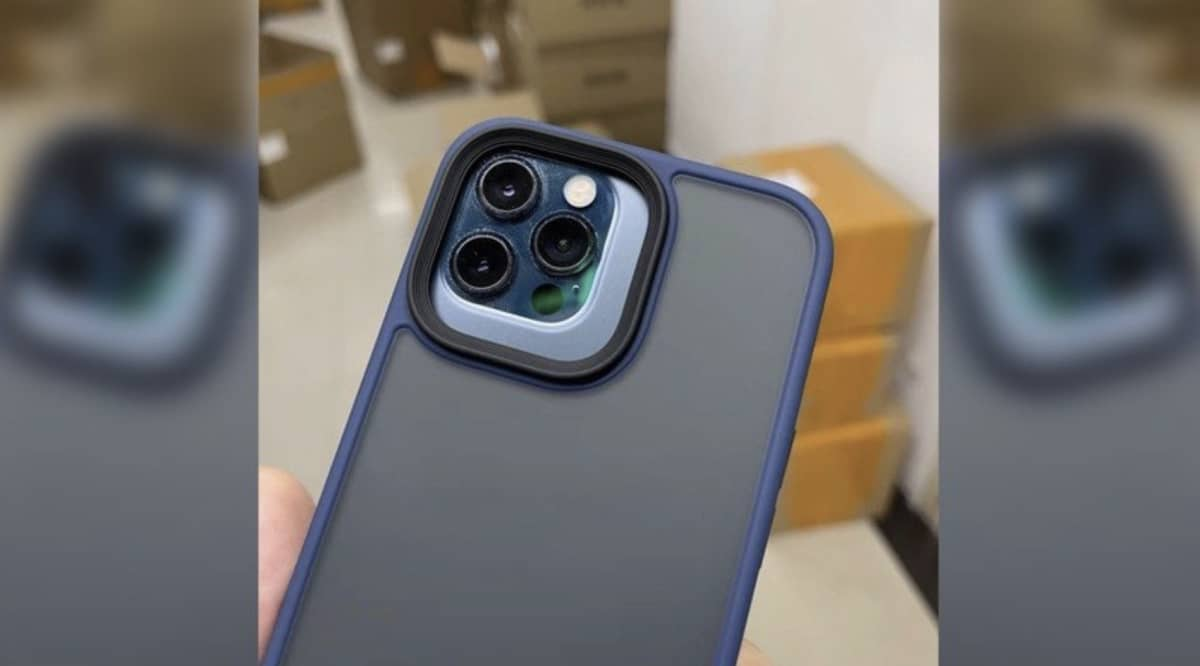 appareil photo iphone 13
