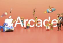 apple arcade j21