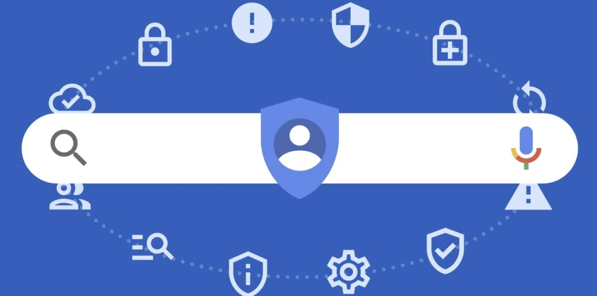 application ios securite google