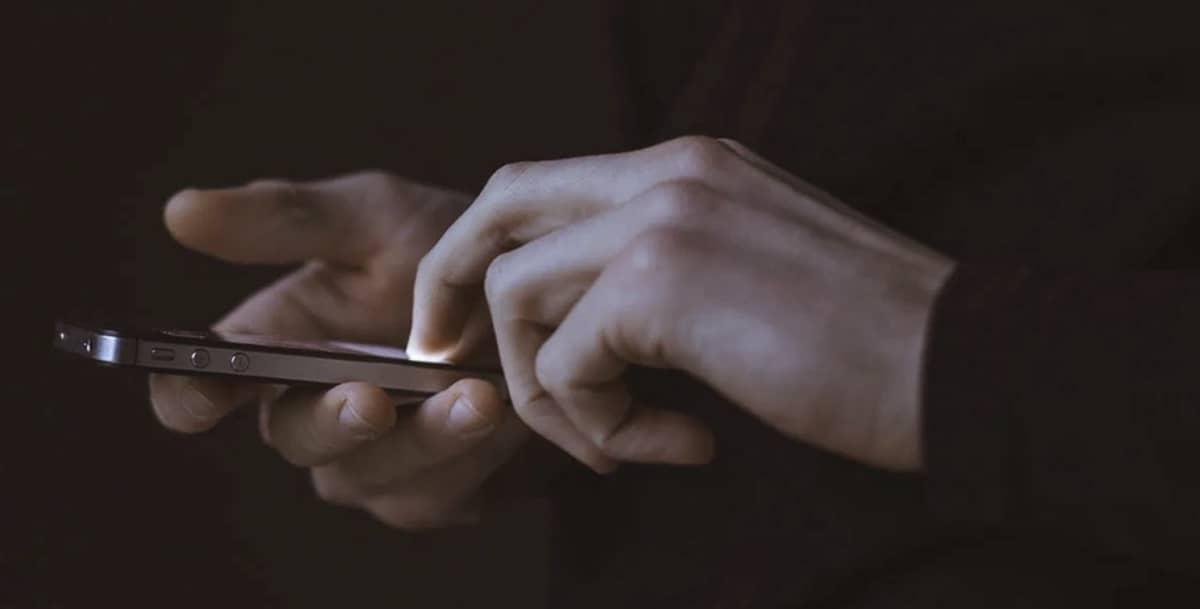 bresil criminels iphone