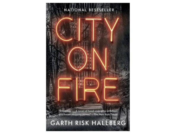City on Fire, Apple TV+