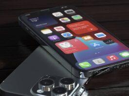 ecran 120hz iphone 13 iphone 14