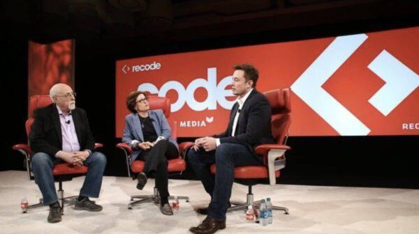 Elon Musk, PDG Apple, Tim Cook