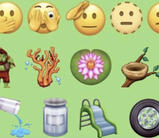 emoji ios 15 2