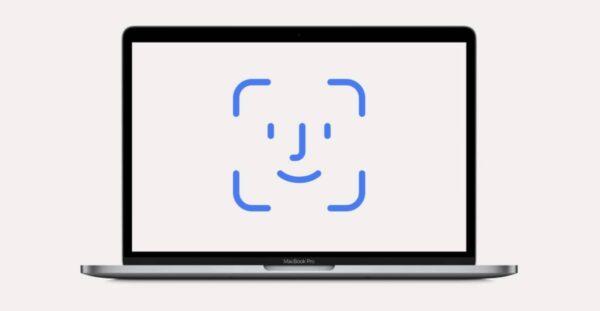 Face ID Mac, Face ID iPhone