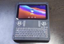 insolite hackintosh portable