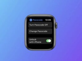 ios 14 7 bug apple watch