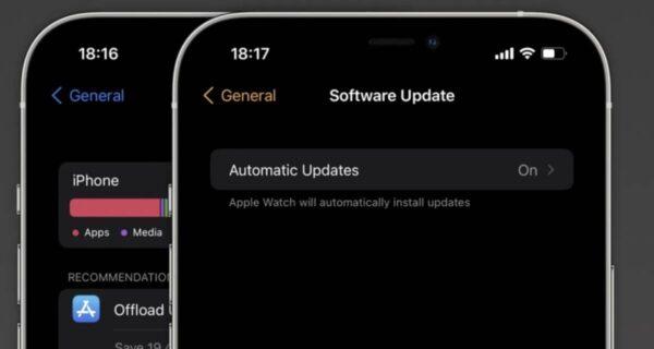 iOS 15, watchOS 8,