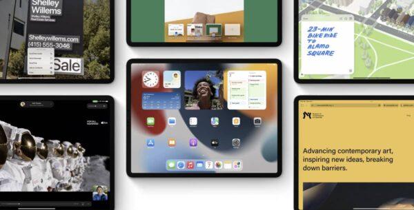 iPadOS 14.7, macOS 11.5