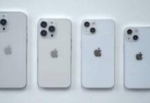 iphone 13 factice vs iphone 12 3