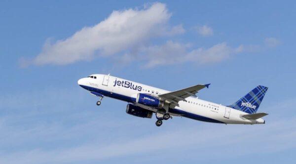 JetBlue, iPad Pro M1