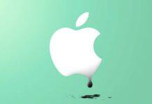 leaker apple lettre j21
