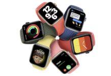 masimo arret vente apple watch series 6 usa