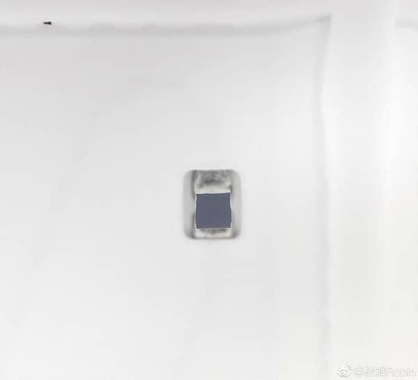 Écran mini-LED, iPad Pro 12.9