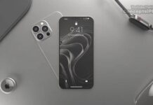 new concept iphone 13 pro 4