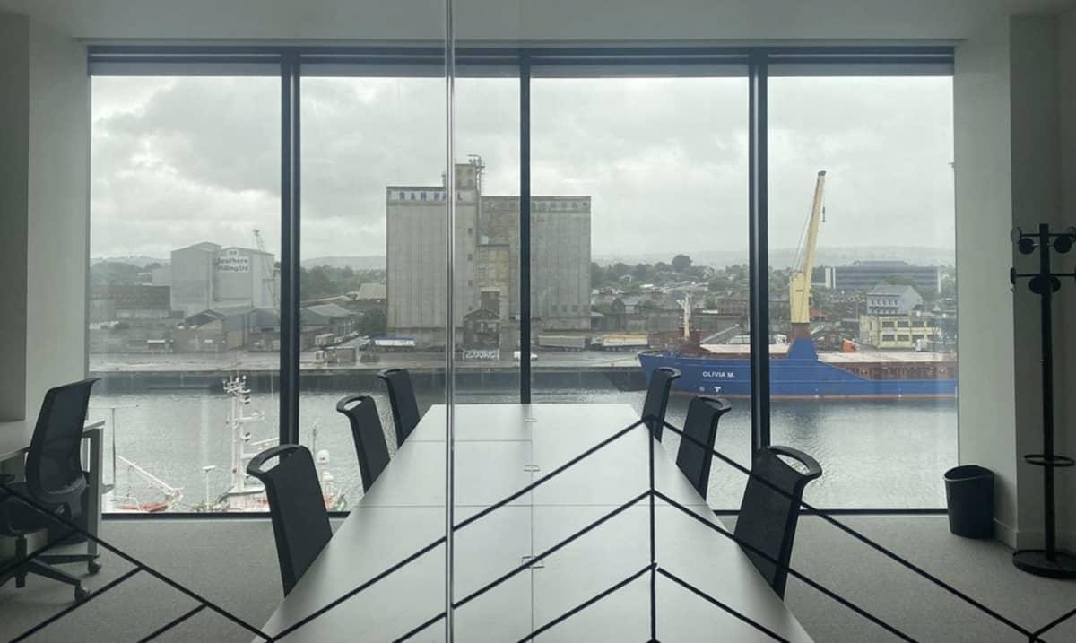 nouveaux bureaux apple cork irlande 2